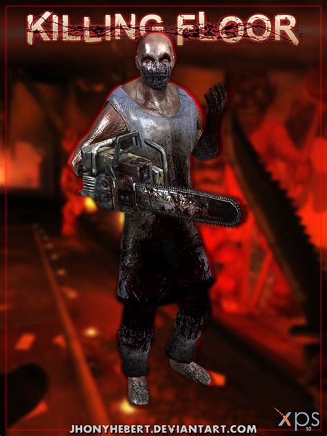 killing floor scrake support scrake killing floor by jhonyhebert on deviantart