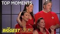The Biggest Loser   Red Team Gets Redemption At Final ...