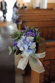 Best Church Pew Wedding Decorations - ideas and images on Bing ...