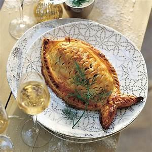 Recette Poisson Noel : recette poisson cabillaud en cro te marie claire ~ Melissatoandfro.com Idées de Décoration
