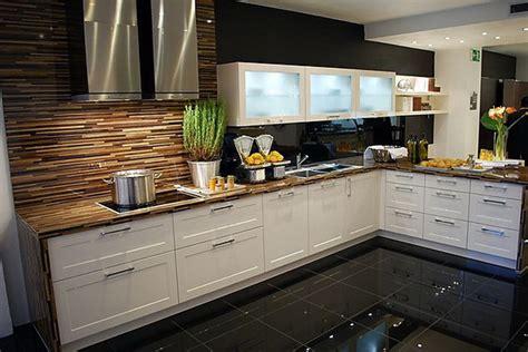 Küchenzeile L Form by K 252 Chen L Form