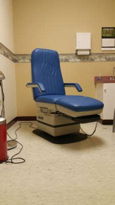 refurbished midmark 416 podiatry chair chair for sale