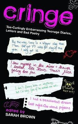 cringe toe curlingly embarrassing teenage diaries love