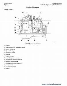 6 7 Cummin Engine Diagram