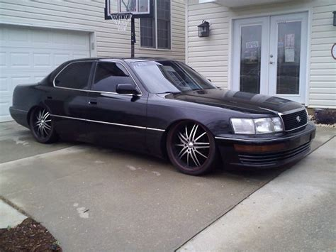 lexus ls400 modified 1993 lexus ls 400 7 000 possible trade 100257531
