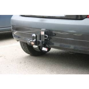 renault clio 1998 2005 witter flange towbar
