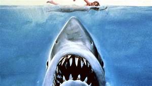 """""""Der Weisse Hai"""" Trailer Deutsch German & Kritik Review"""