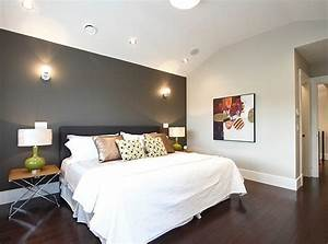 bedroom paint ideas accent wall wwwpixsharkcom With bedroom paint ideas to kick out your boredom
