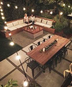 38, Patio, Layout, Design, Ideas, You, Don, U2019t, Want, To, Miss