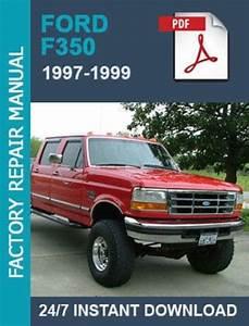 Ford F150 F250 F350 1997 1998 1999 2000 2001 2002 2003
