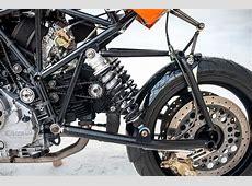 Custom Ducati TT3 Difazio Leaves You Speechless