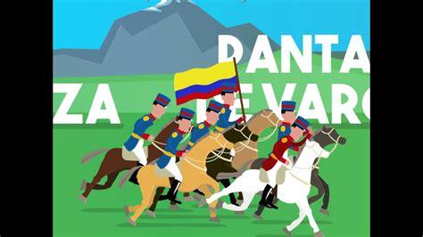 Conozca la Ruta Libertadora de 1819 para la Batalla del