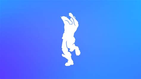 fortnite rollie dance leaked been tweet game
