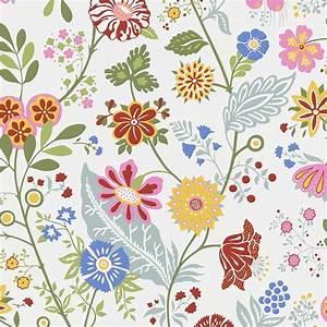 Papier peint Amelie Sandberg