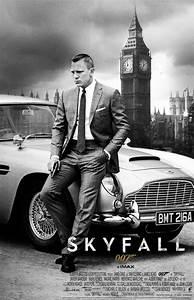 James Bond Skyfall : image skyfall poster james bond wiki fandom powered by wikia ~ Medecine-chirurgie-esthetiques.com Avis de Voitures