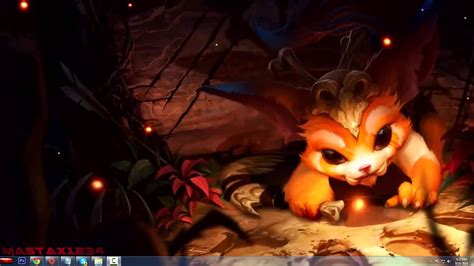 Legend Of Animated Wallpaper - gwar league of legends animated wallpaper dreamscene