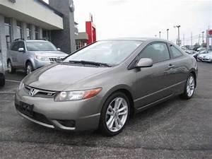 2006 Honda Civic Si Coupe Manual For Sale In Cincinnati