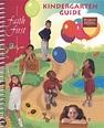 Faith First Kindergarten: Teacher/Catechist Guide ...