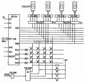 Rs485 To Rs232 Converter Circuit Diagram - Page 3