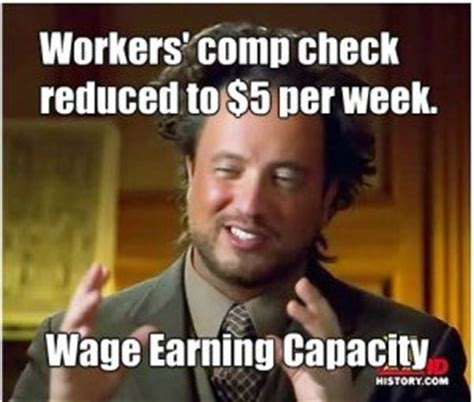 Workers Comp Meme - laughter can be the best medicine michigan workers compensation lawyers free legal advice