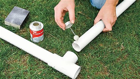 Install Cts Cpvc Pipes And Fittings