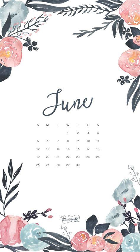 oboi iphone wallpaper calendar june  oboi iphone
