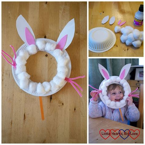 easter crafts  toddlers  preschoolers classroom