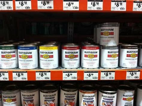 1000 ideas about rustoleum paint colors on
