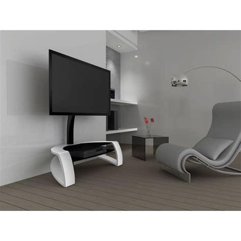 meuble tele avec support norstone galby meuble tv avec support