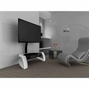 Meuble Avec Support Tv : norstone galby meuble tv avec support ~ Dailycaller-alerts.com Idées de Décoration