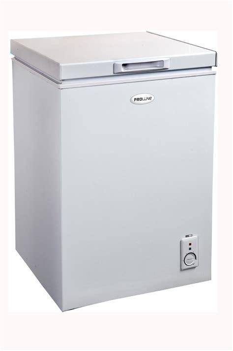 darty cuisine prix congélateur coffre proline plch101 1 3815064 darty