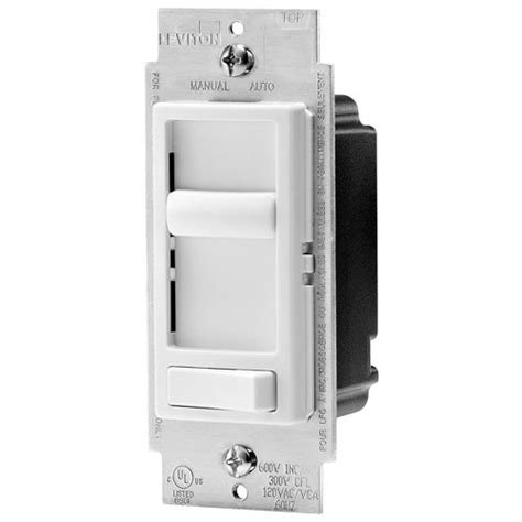 leviton sureslide led dimmer switch smart switches plugs  buy canada