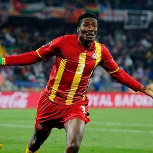 Ghana football super star Asamoah Gyan denies killing ...