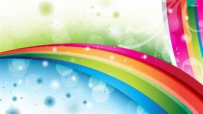Rainbow Wallpapers Abstract Rainbows Yoyo Pixelstalk