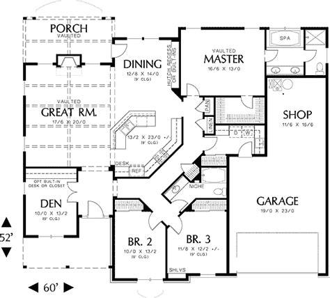 single home floor plans single house floor plans plan w69022am northwest