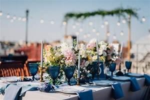 Tischdecken Für Lange Tische : tischdekoration f r die hochzeit bietet viel gestaltungsspielraum ~ Buech-reservation.com Haus und Dekorationen