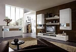 Wohnzimmer Streichen Modern : wohnzimmer modern streichen ~ Bigdaddyawards.com Haus und Dekorationen