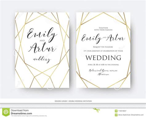 Wedding Double Invite Invitation Save The Date Card