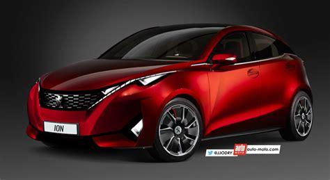 Nouvelle Peugeot Ion 2 (2020)  Scoop, Infos Et Photos