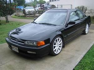 Saru808 1992 Honda Accord Specs  Photos  Modification Info