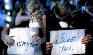 Taylor Swift & Lucas Till (You belong with me) | Lucas ...