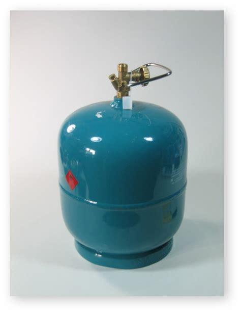 gasflasche 2 5 kg leere gasflasche handwerkerflasche 0 5kg propan butan ebay