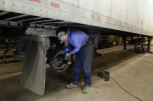 Chicago Area Truck And Trailer Repair