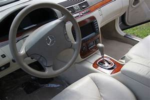 2005 Mercedes-benz S-class - Pictures