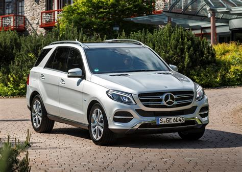 Mercedes Gle Class Photo by Mercedes Gle Class 4x4 2015 Photos Parkers