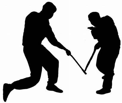 Stick Arnis Eskrima Kali Fighting Martial Arts