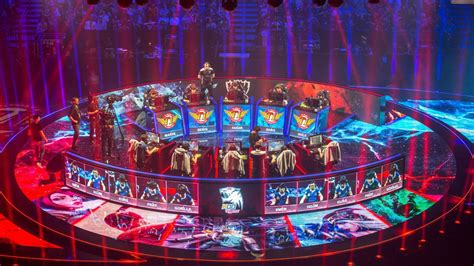 Esports is having a moment