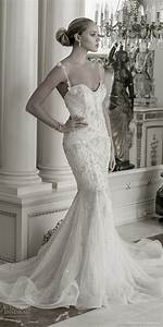 amalia carrara spring 2016 wedding dresses wedding inspirasi With thin strap wedding dress