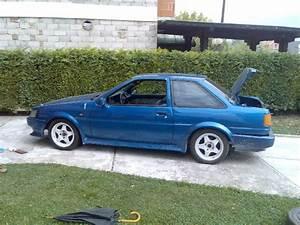 1986 Toyota Corolla - Pictures