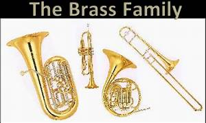 Brass Instrument Family | www.pixshark.com - Images ...